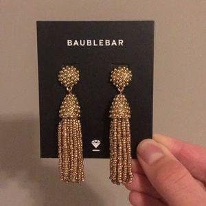 Baublebar Mini Pinata Tassel Earrings